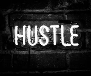 hustle image