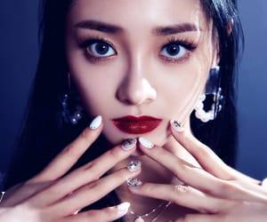 k-pop, jieqiong, and kpop image