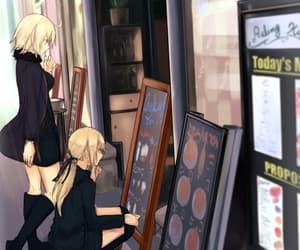 anime, anime illustration, and anime illust image