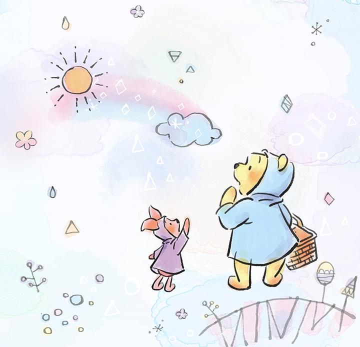 animal, bear, and blue image