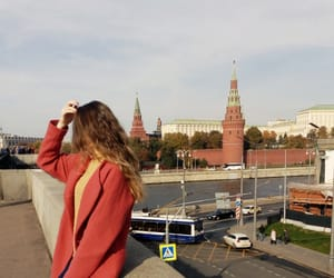 moscow and Red Square image