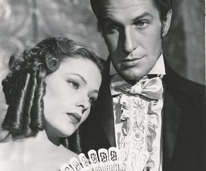 Gene Tierney, vincent price, and dragonwyck image