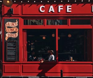 beverages, espresso, and paris image