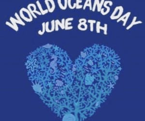 earth, oceans, and save the world image