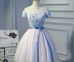 amazing, beautiful, and dresses image