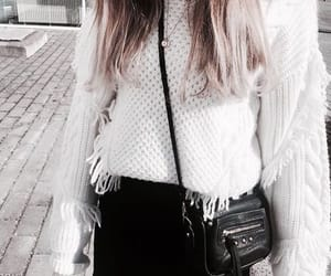 fashion, clothes, and ootd image