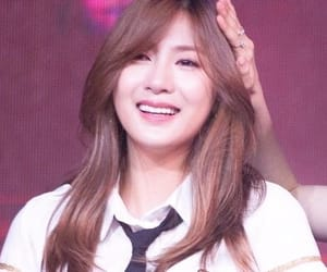 icon, oh hayoung, and kpop image