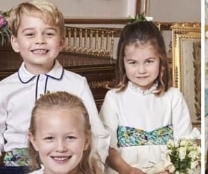 kate, william, and prince george image