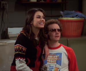 that 70's show and jackie and hyde image