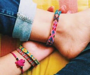 colores, summer, and manualidades image