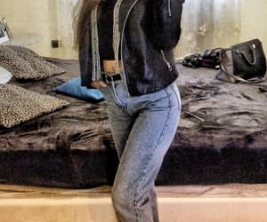 casual, outfit, and outfitoftheday image