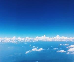 aesthetic, inpiration, and blue image