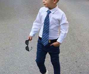 chic, clothes, and little boy image
