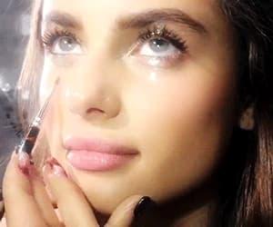 aesthetic, beautiful, and eyes image
