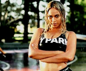 b, ivy park, and beyknowles image