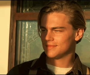 actor, Leo, and gif image