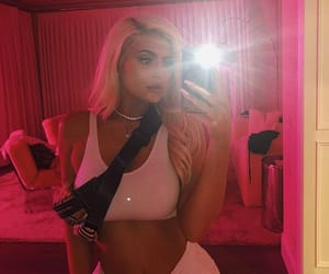 fashion inspo, kylie jenner, and girls+girly+girl image