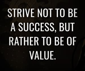 success, small biz, and value image
