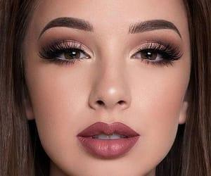 autumn makeup, fall eye makeup, and fall makeup looks image