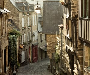 brittany, europe, and france image