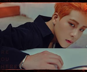 Monsta X The 2nd Album Take.1 'Are You There?' #Jooheon