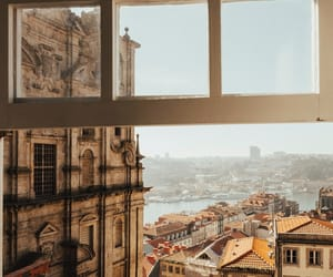 travel, portugal, and view image
