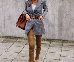 blazer, work wear, and suits image