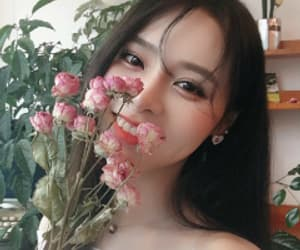asian, ulzzang, and soft icons image