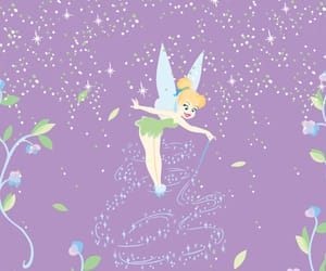 background, kawaii, and pixie dust image