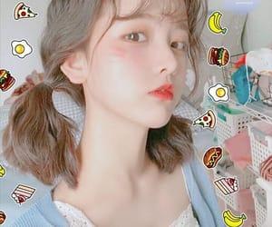 asian, icon, and ulzzang girl image