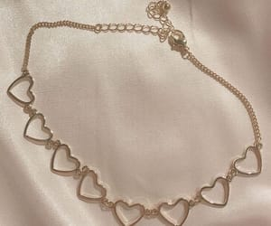 jewelry, heart, and aesthetic image