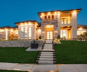 Dream, goals, and house image