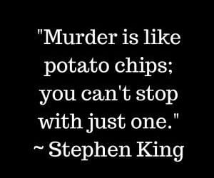 murder and quotes image