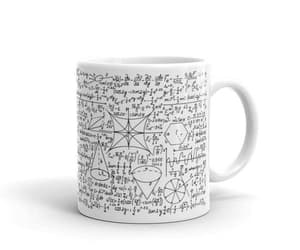 etsy, nerd geek, and math lover image