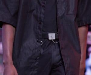accessory, belt, and fashion image