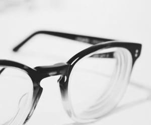 glasses and aesthetic image