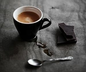 coffee, cup, and delicius image