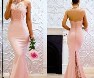 prom dress, prom season, and prom gown image