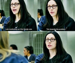 lesbian, orange is the new black, and women image