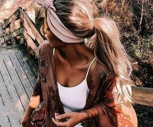 clothes, fashion, and beauty image