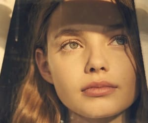 kristine froseth and looking for alaska image