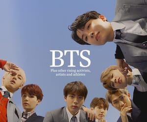 background, bangtan, and wallpaper image