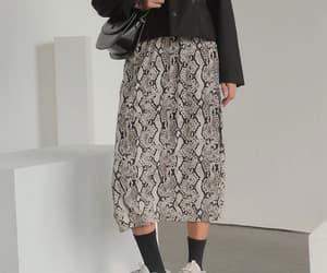 asian, skirts, and asian fashion image