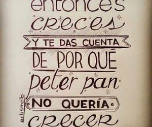 frases, español, and tristeza image