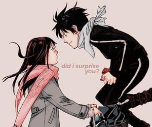 anime, anime quotes, and yato image