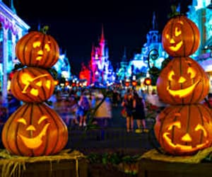 Halloween, 2012, and 2016 image
