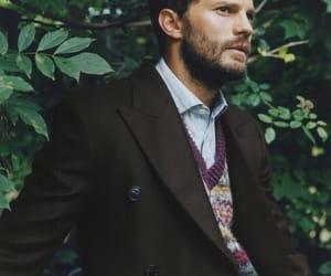 handsome, Hot, and Jamie Dornan image