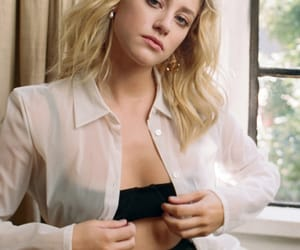 lili reinhart, pretty, and riverdale image