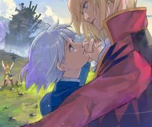anime, love, and cuteä image