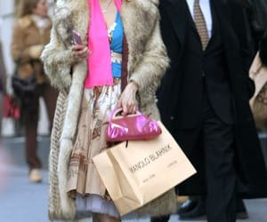 carrie, Carrie Bradshaw, and new york image